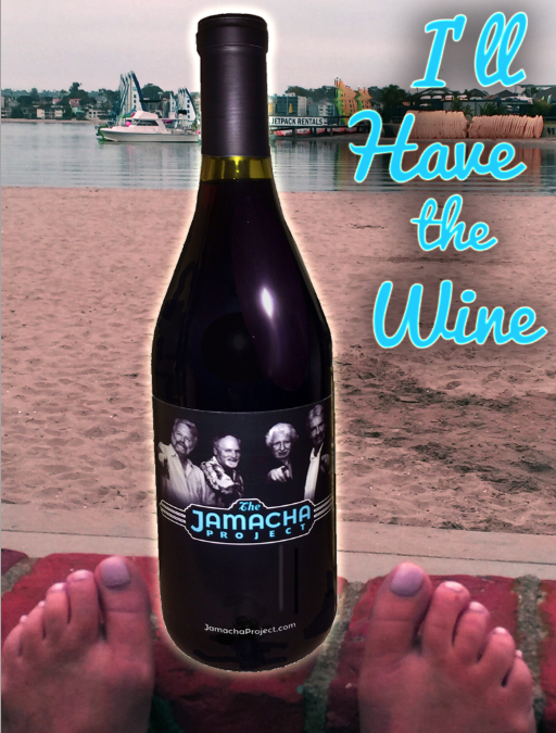 I'll Have Wine – The Pic and Video Contest