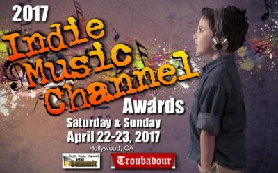 Indie Music Channel Awards 2017