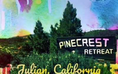 July 22, 5 PM, Pinecrest Retreat