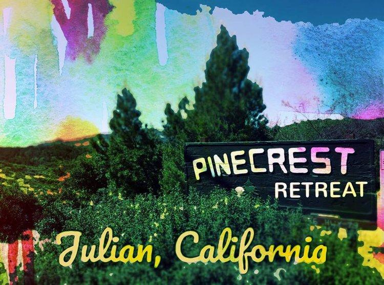 July 22, 5 PM, Pinecrest Retreat