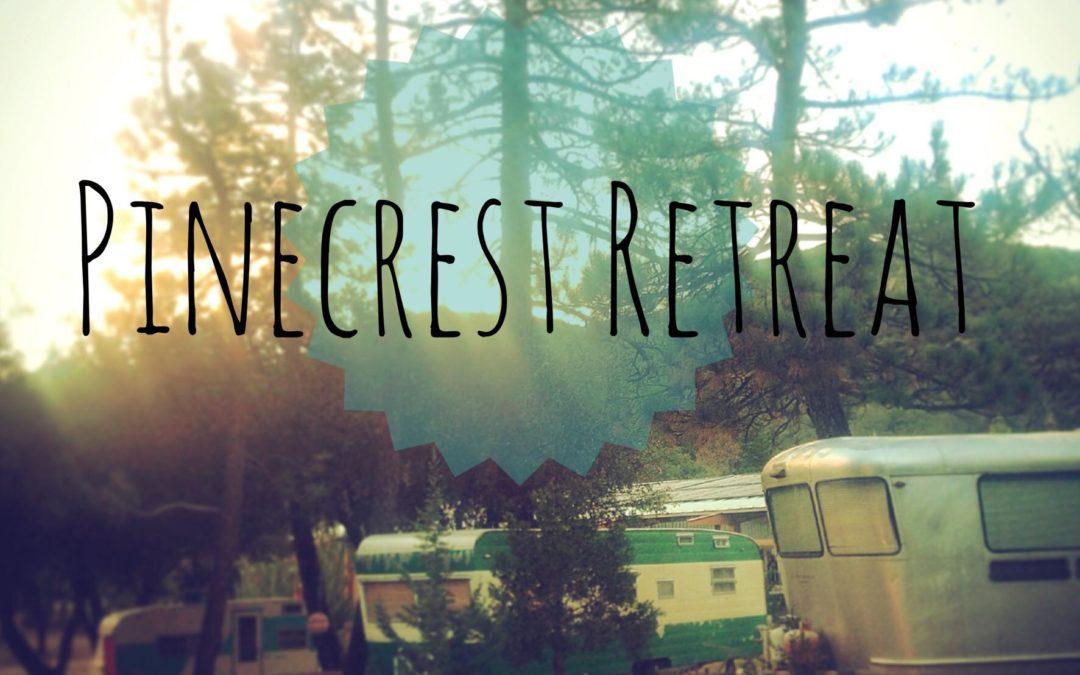 Saturday, August 11th, 2018, Pinecrest Retreat