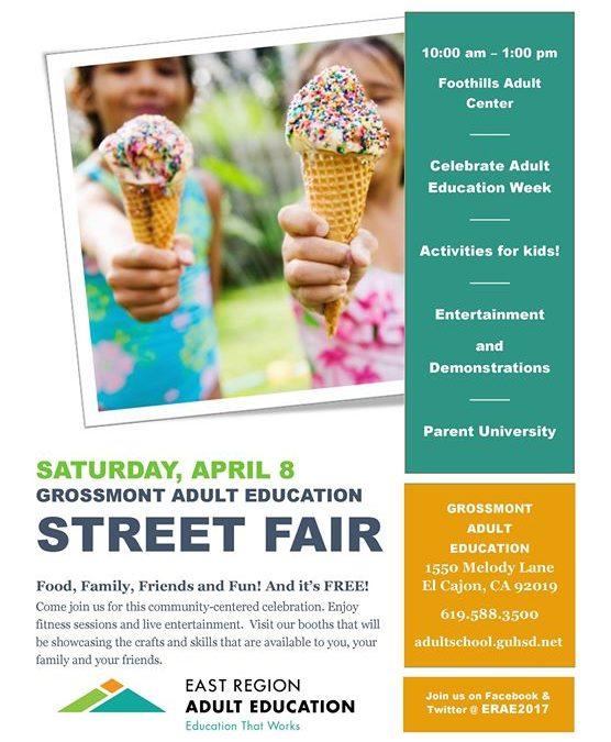 We Scream For Ice Cream This Saturday