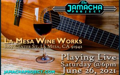 Saturday, June 26, 2021 Show!